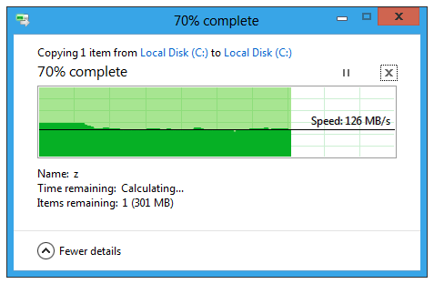 Windows 8 Task Manager