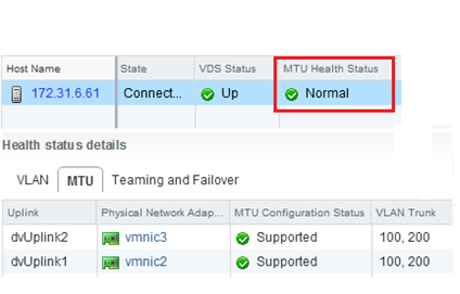 ESXi 5 1 Network Health Check with Jumbo Frames – Rickard Nobel